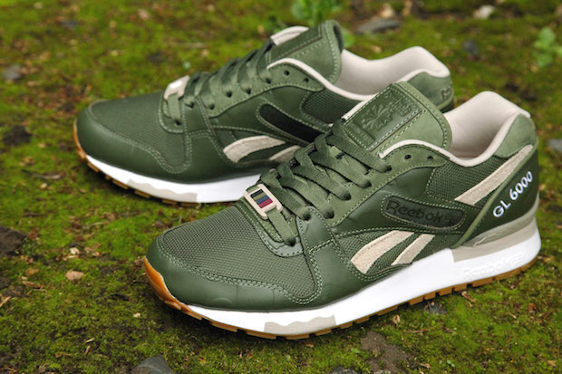 Reebok-Distinct-Life-GL-6000-Green-6