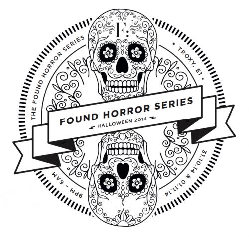 Horror Series Logo