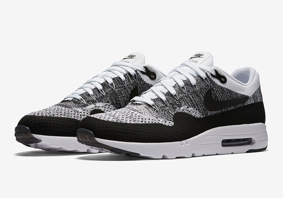 Nike Air Max One Flyknit
