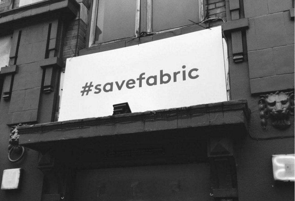 save-fabric