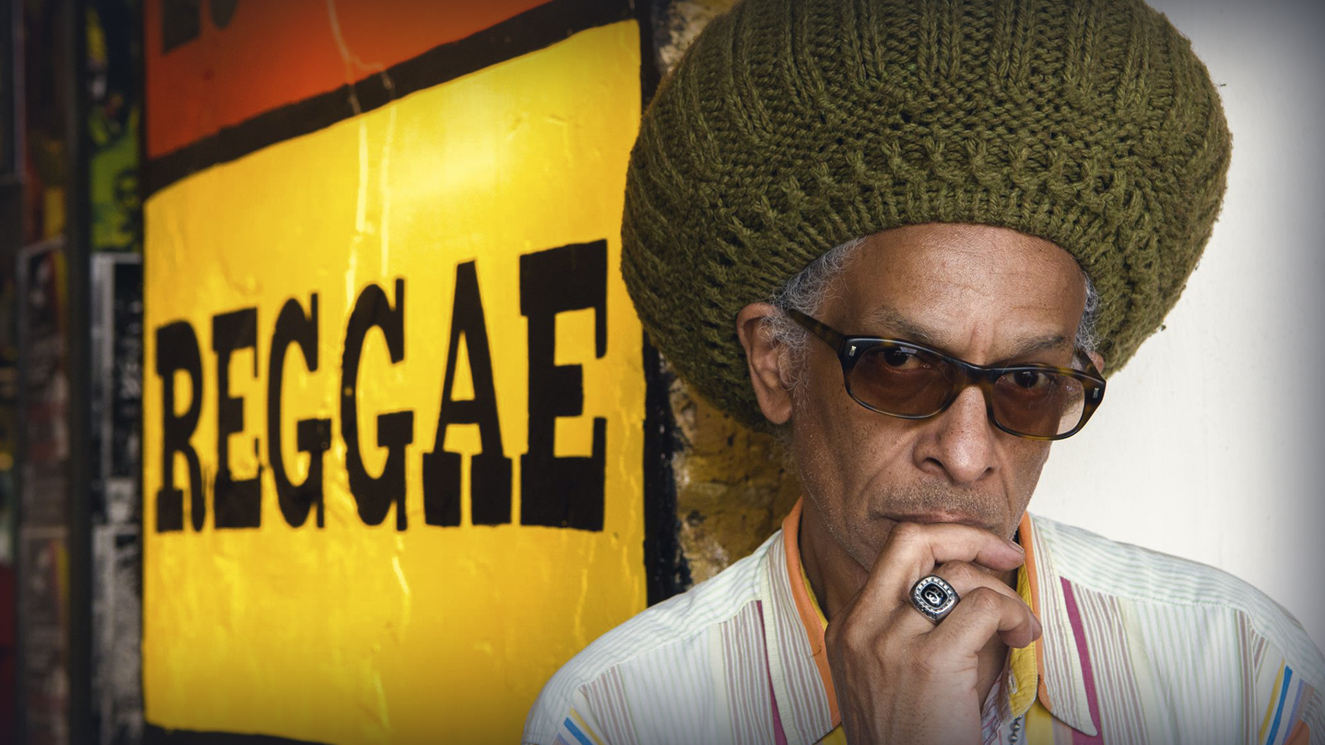Image result for don letts activist