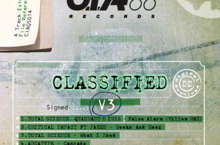 Classified V3