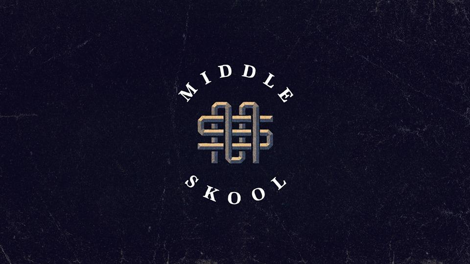 middle skool logo