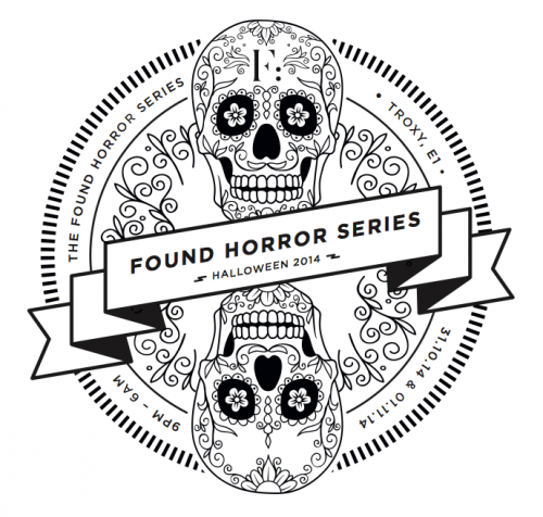 Horror Series Logo