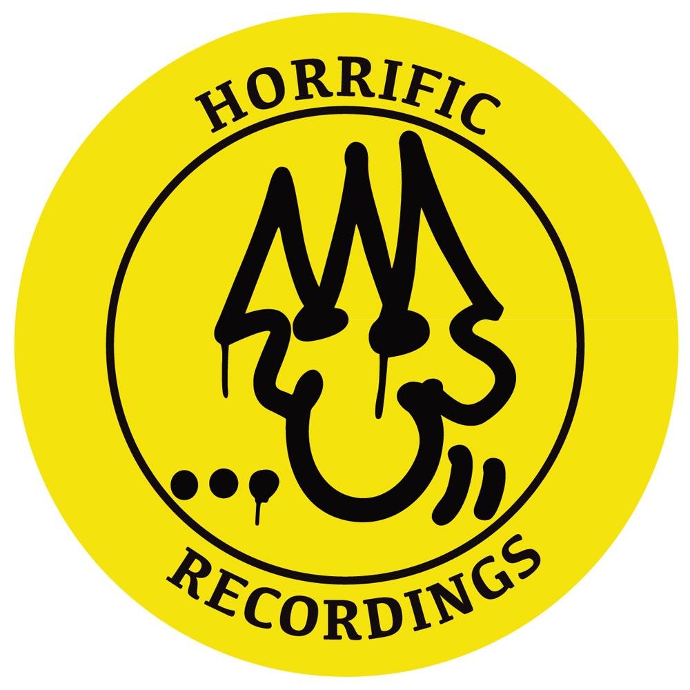 Horrific_004_Side_a_(label_art)