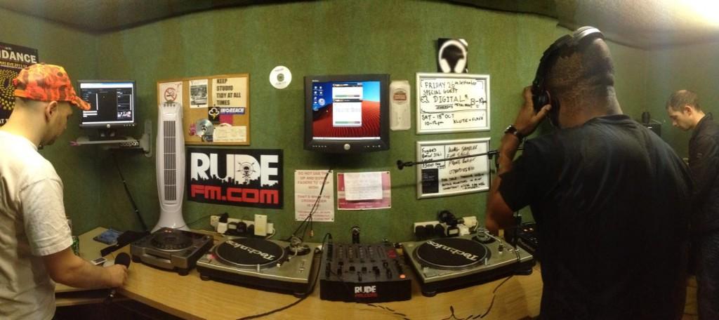 Rude studio - jess & digital