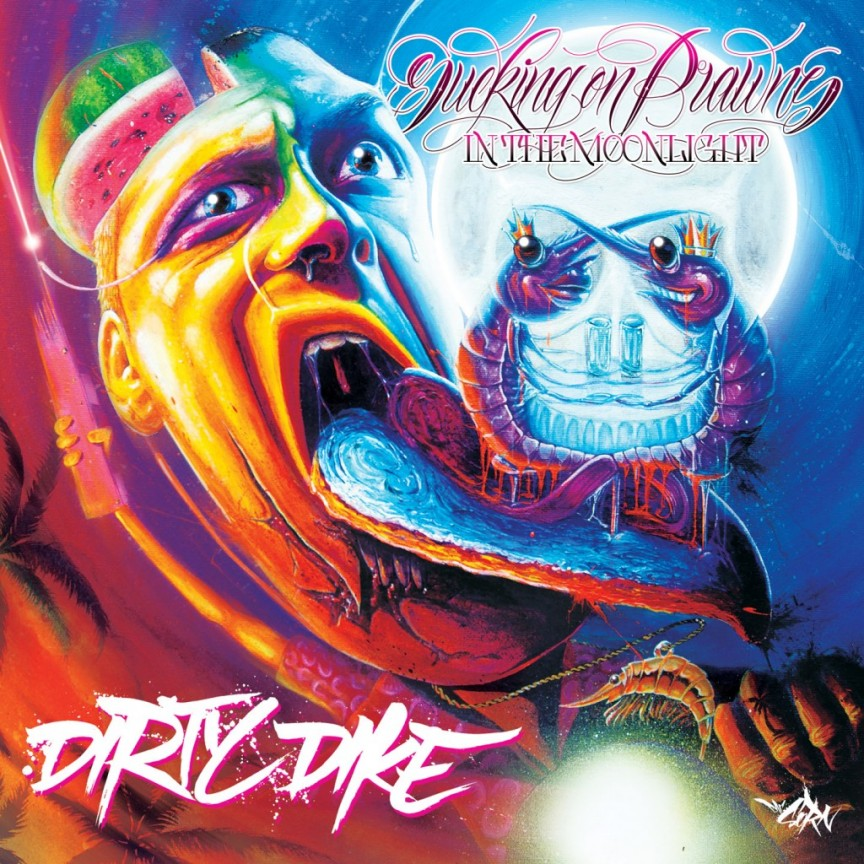Dirty Dike - SOPITM - Front Cover