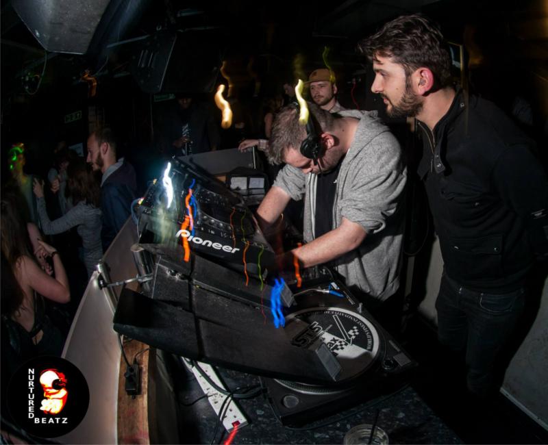 Kolectiv - DJ flick