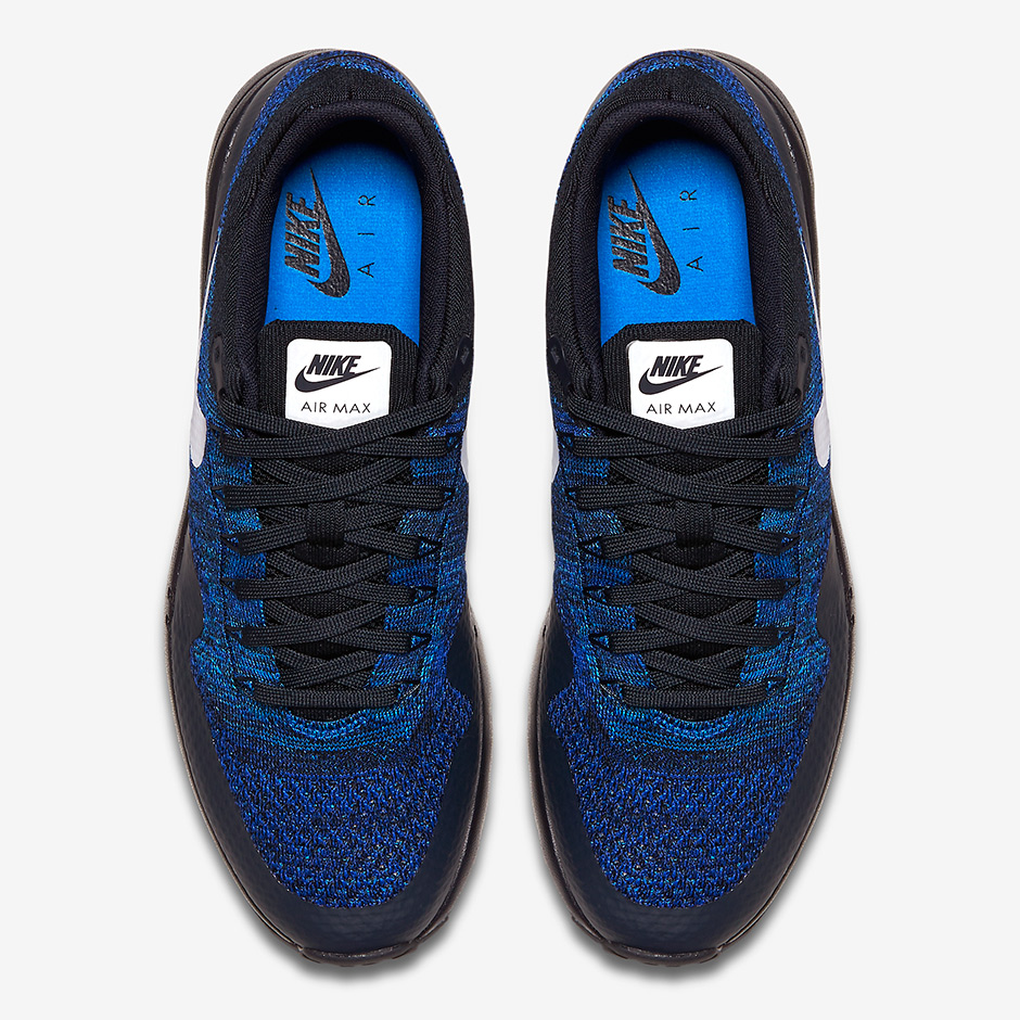 new arrival 2d750 0bcf4 NIKE AIR MAX 1 ULTRA FLYKNIT   In Reach Magazine