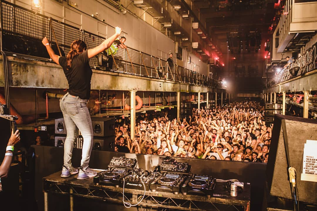 Honey Dijon Printworks