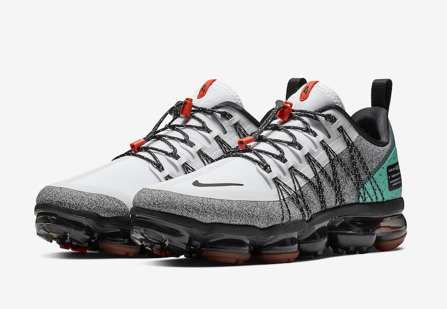 various styles detailed pictures 100% quality NIKE AIR VAPORMAX RUN UTILITY NRG -