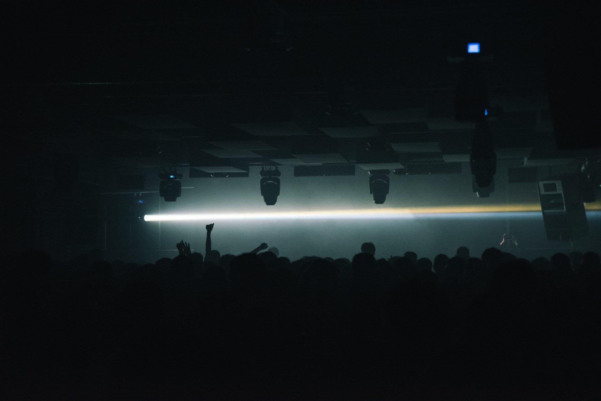 FOLD nightclub canning town