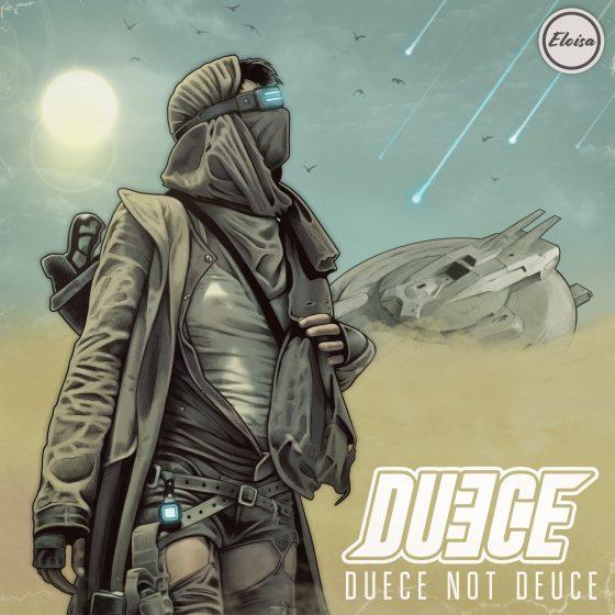 Deuce not Duece EP